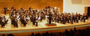'Música per a un poeta', concert homenatge a Miguel Hernández per la Banda del Conservatori Óscar Esplá d'Alacant -Dénia- @ Teatre Auditori del Centre Social, Dénia
