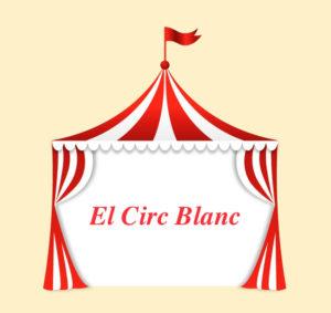 Teatre, música i circ: 'El circ blanc' -Dénia- @ Teatre Auditori del Centre Social, Dénia