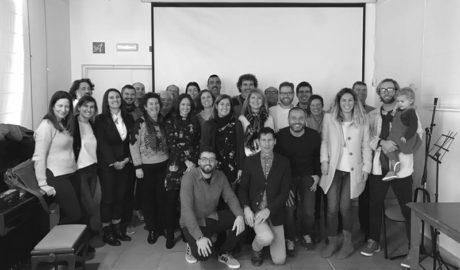 Marina Alta Emprèn pone fin a ocho meses de aprendizaje con 12 proyectos presentados