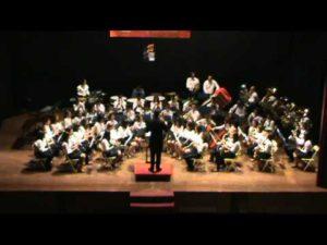 Audició instrumental dels educands de l'Escola de Música i concert en honor a Santa Cecília a càrrec de La Unió Musical Els Poblets -Els Poblets- @ Auditori Municipal d'Els Poblets