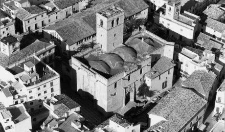 Quasi una de cada tres vivendes de Xàbia es van construir en la dècada de la bambolla immobiliària