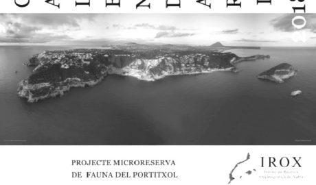 Las mejores fotos para promocionar la micro-reserva de fauna del Portitxol de Xàbia