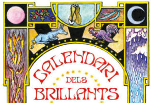 Presentació del Calendari dels Brillants 2018 -Benissa- @ Sala Espai d'Art Salvador Soria, Benissa