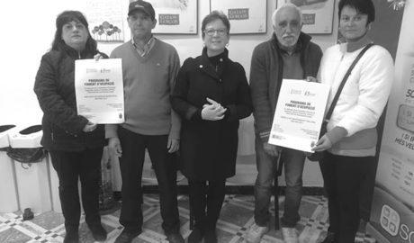 Gata contrata cuatro trabajadores gracias al programa de empleo de la Conselleria