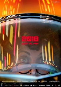 Festival 'Curt al Pap' 2018: 2ª jornada de proyección de cortos a concurso -Parcent- @ La Musical de Parcent