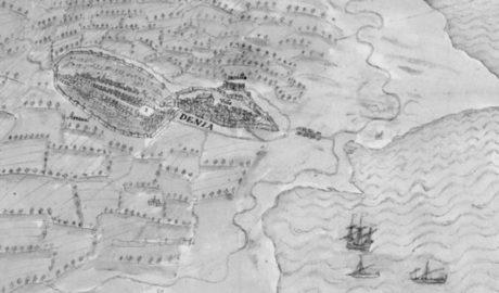 De Daniya a la Vila Nova, el tránsito al urbanismo que configuró el actual núcleo histórico de Dénia