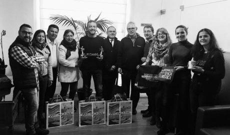 Ecuador se interesa por la gestión municipal y turística de Benissa