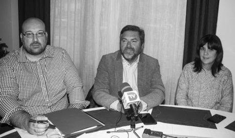 """Compromís: """"En 2018 habremos cumplido el 100% del Acord del Castell"""" de Dénia con el PSPV"""