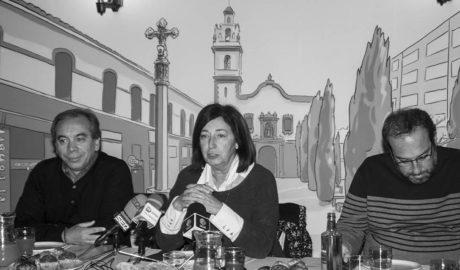 """Pepa Font: """"Espero que la conselleria frene el PGE de Dénia para evitar un diluvio universal de indemnizaciones"""""""