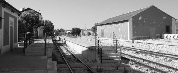 Fenòmens estranys: el tren a Benidorm manté la valoració de notable dels usuaris que fan una part del trajecte amb autobús