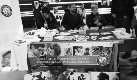 Solidaritat comarcal en El Prado d'Ondara