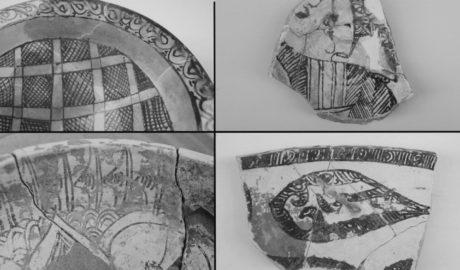 El tesoro que escondía un barrio de Dénia destruido en el siglo XI