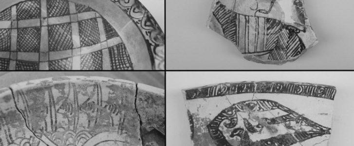 El tresor que amagava un barri de Dénia destruït el segle XI