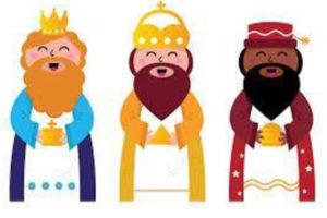 Cavalcada dels Reis Mags -Els Poblets- @ Els Poblets