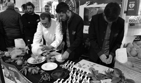 Taronges i mandarines de Dénia per a 'menjar-se la Marina' per Nadal