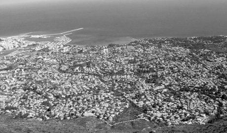 La Marina Alta, la comarca més envellida d'Alacant