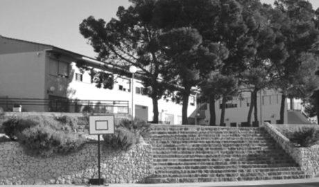 Teulada se suma al plan Edificant para construir un nuevo aulario en el colegio Sant Vicent Ferrer