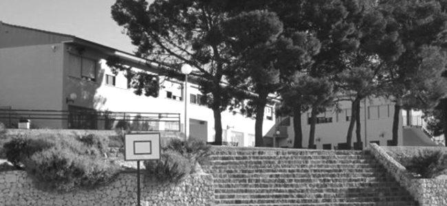 Teulada se suma al Pla Edificant per construir un nou aulari en el col·legi Sant Vicent Ferrer