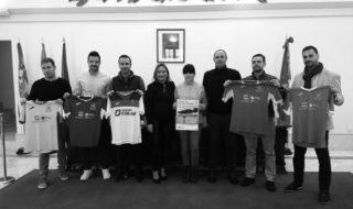 Dénia acoge el Torneo del Fútbol Regional entre las selecciones de los cuatro grupos de Preferente de la Comunitat Valenciana