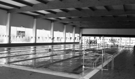 La piscina climatitzada de Benissa, referent d'estalvi energètic de la comarca