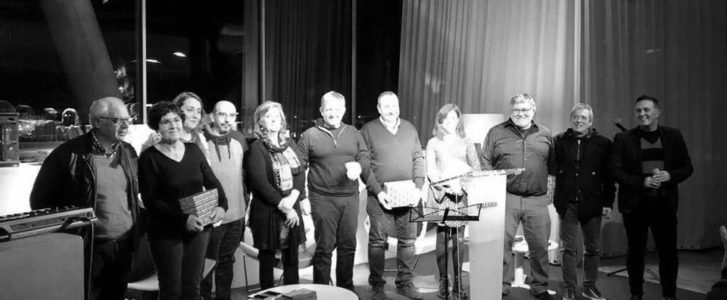 La Fundació Baleària celebra a Dénia el 'IV Encontre de Poetes de les Pitiüses i País Valencià'