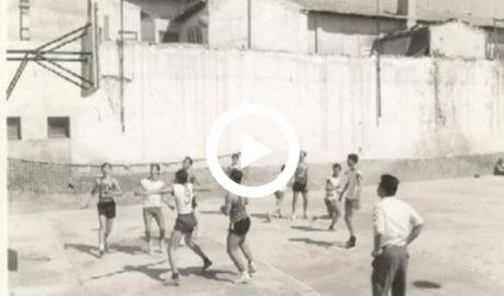 [VÍDEO] 60 anys de bàsquet a Dénia