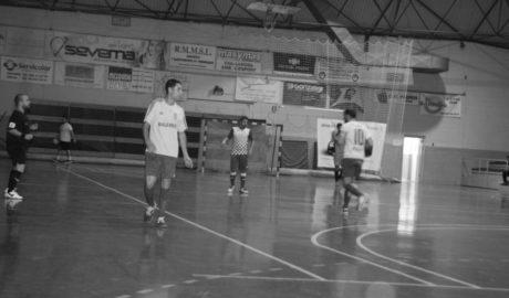 El Dénia Futsal vuelve a jugar en casa e intentará sacar puntos ante el Natació Sabadell, rival difícil