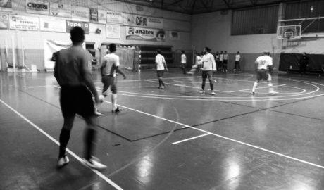 El Dénia Futsal trau un valuós empat en un bon partit davant el Natació Sabadell