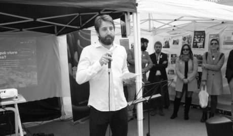 """Orba busca atraer habitantes con la campaña """"El poble on viure"""""""