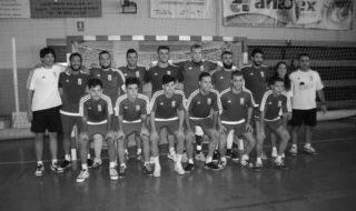 La plantilla del Dénia Futsal amenaza con abandonar la competición y acusa a la directiva de impagos