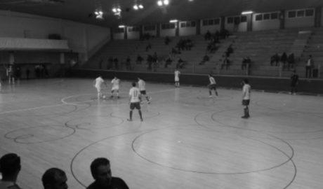El Dénia Futsal roza la victoria en el campo del tercer clasificado