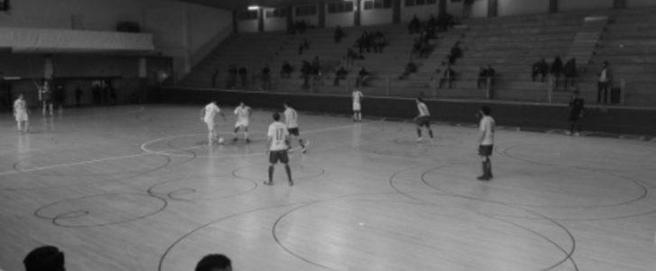 El Dénia Futsal frega la victòria en el camp del tercer classificat