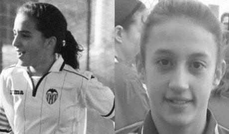 Gema Soliveres y Fiamma Benítez, a la Selección Valenciana en el Nacional sub 18 y sub 16, respectivamente