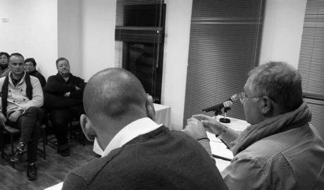 Patronal y Federació de Veïns de Dénia también temen que el PGE no se llegue a aprobar
