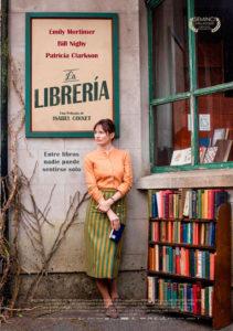 Cine: 'La librería' Dir. Isabel Coixet -Benissa- @ Saló d'Actes Municipal, Benissa