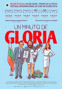 Cine-club: 'Un minuto de gloria' Dir.: Kristina Grozeva -Dénia- @ Teatre Auditori del Centre Social, Dénia