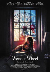 Auto-cine Drive-In: 'Wonder Wheel' y 'El Gran Showman' -Dénia y Pego- @ Playa Les Marines, Dénia