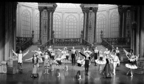 El Ballet de Moscú conquista de nuevo el Auditori de Teulada Moraira