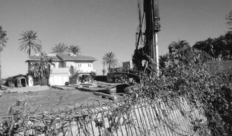 Comença a Dénia la construcció de les Ones, la urbanització que van rebutjar 7.000 persones