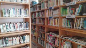 Club de Lectura -Gata de Gorgos- @ Biblioteca de Gata de Gorgos