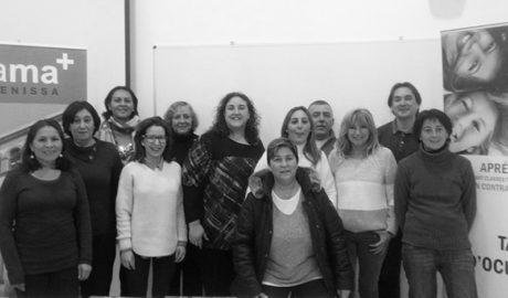 Arranca el séptimo Taller de Empleo 'Marina Alta' para formar a desempleados en atención sociosanitaria