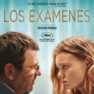 Cine-club: 'Los exámenes' Dir.: Cristian Mungiu -Dénia- @ Teatre Auditori del Centre Social, Dénia