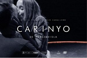 Teatre: 'Carinyo' per la Cia. Pérez&Disla amb Mireia Pérez i Sergio Caballero -Dénia- @ Teatre Auditori del Centre Social, Dénia