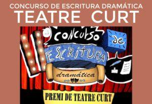 IV Concurs d'escriptura dramàtica Curt de Teatre -Dénia- @ Dénia