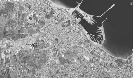 El «Mapa de la Memoria» detecta 9 fosas comunes de la Guerra Civil y el franquismo en Dénia, Xàbia, Pego y Benissa