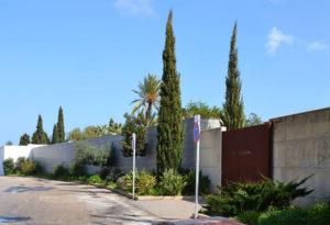 Excursiones en Familia: 'Un paseo desde la Casa de Campo Torres al Cementerio Municipal' -Dénia- @ Concentración en la Plaza de Valgamedios, Dénia