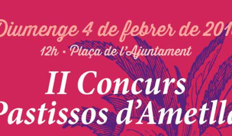 Feslalí: II Concurso de pasteles de almendra -Alcalalí-