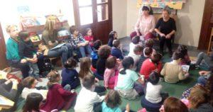 'L'Hora del Conte': sessions de contacontes -Ondara- @ Casa de Cultura, Ondara