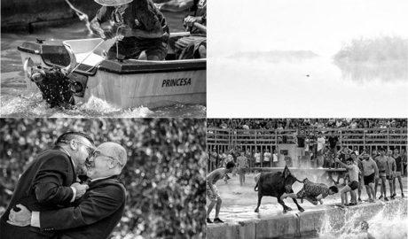 El dianense Jaime Mezquida, nominado entre los mejores fotógrafos valencianos