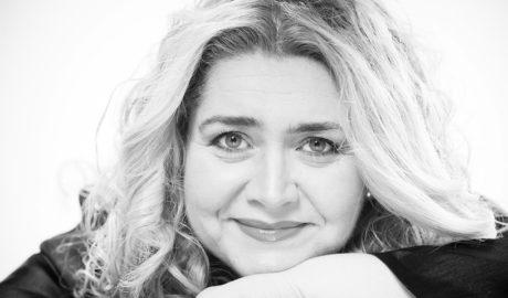 La pedreguera Merche Femenia, nueva directora de la Banda de Mujeres de la Federación de Sociedades Musicales
